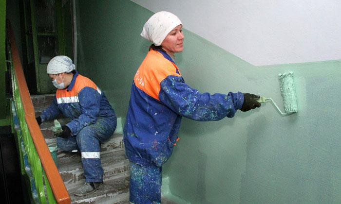 Градостроительный Кодекс определяет мероприятия, которые относят текущим ремонтным работам.