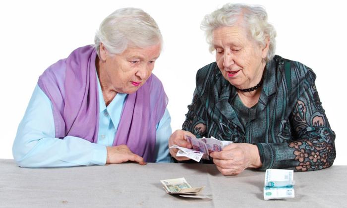 Льгота на капремонт для пенсионеров после 70 лет