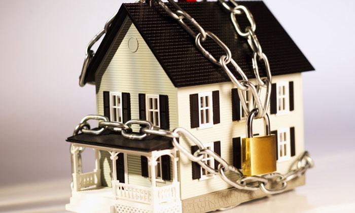 Арест на квартиру что это как проверить наложен ли арест на квартиру