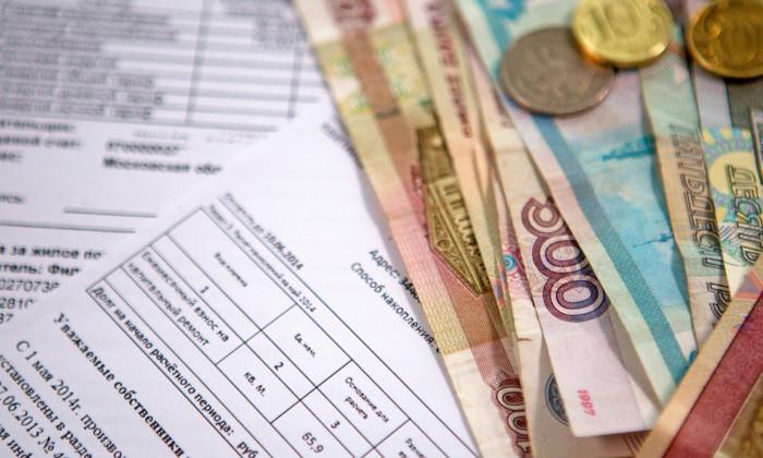 По закону потребители не обязаны хранить квитанции об оплате коммунальных услуг
