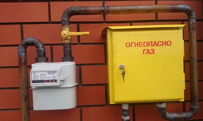 Подключить газ - сколько стоит повторное подключение газа после отключения