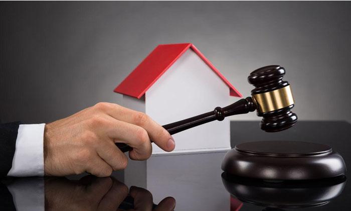 Как узнать наложен ли арест на квартиру судебными приставами