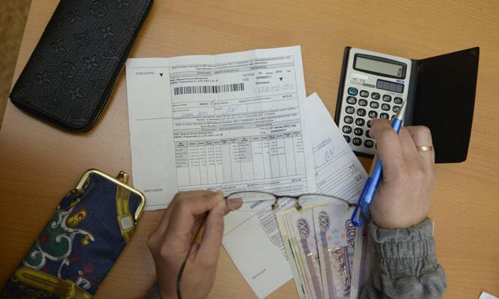 Условия оплаты коммунальных услуг: частичная оплата ЖКУ, установленный срок и как узнать задолженность