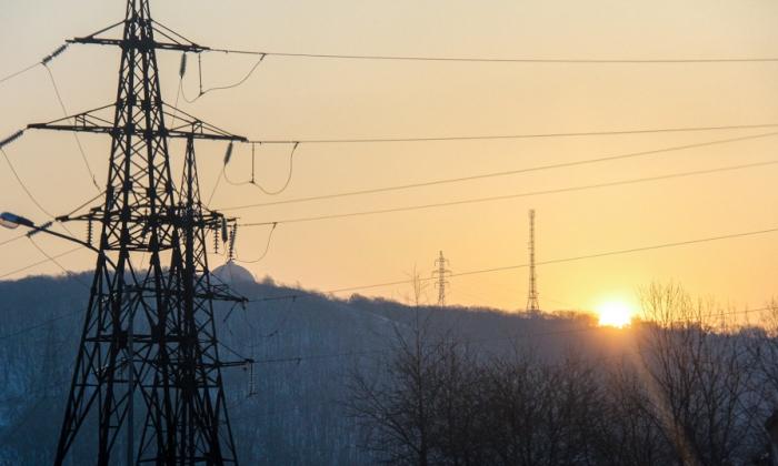 Цена на электроэнергию зависит от города