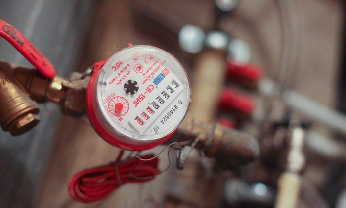 Температура горячей воды в многоквартирном доме не должна превышать 75 градусов