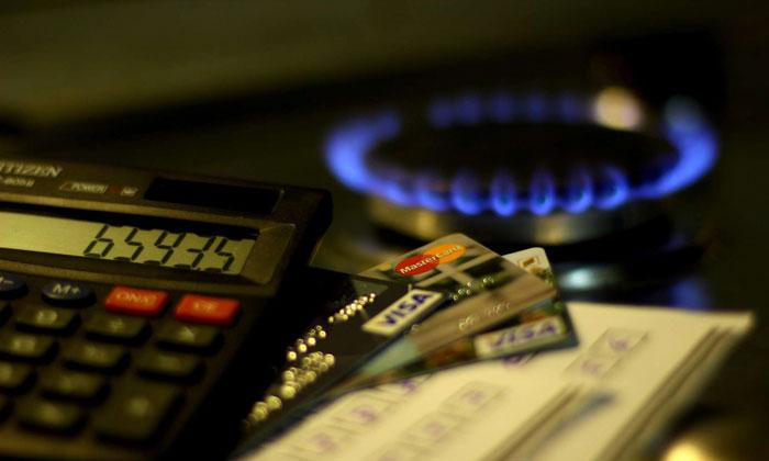 Задолженность за газ по лицевому счету: как и где узнать сумму долга