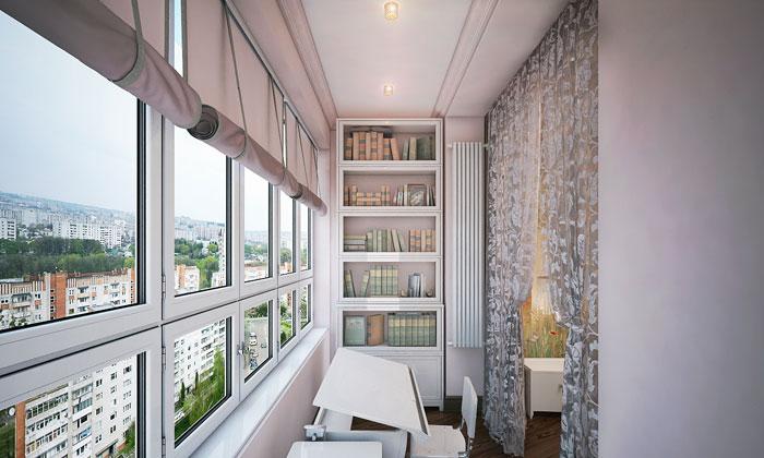 Входит ли площадь балкона в площадь квартиры? Площадь балкона в общей площади квартиры по БТИ