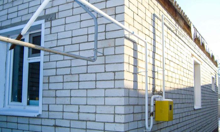 Технические условия на газоснабжение объекта