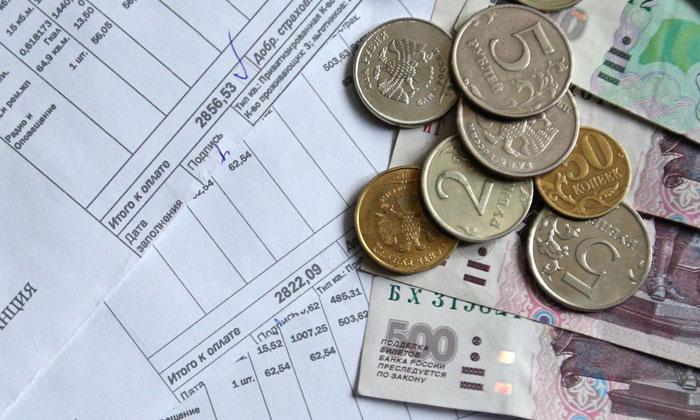 Водоотведение в квитанции - что это такое в коммунальных платежах: оплата и тариф, как считается и перерасчет