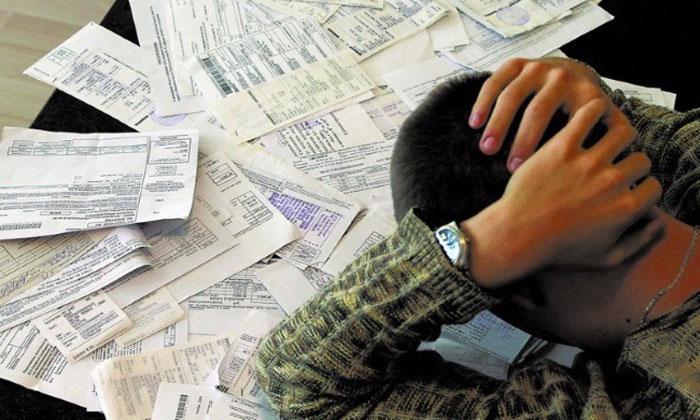 Реструктуризация долга по коммуналке